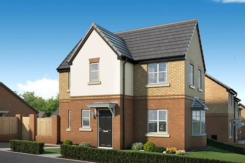 3 bedroom house for sale - Plot 76, The Sinderby at The Woodlands, Skelmersdale, The Woodlands, Skelmersdale WN8