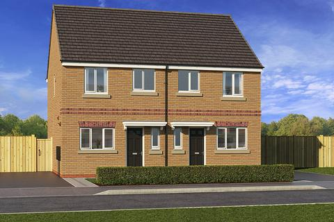3 bedroom house for sale - Plot 207, The Kellington at Canterbury Park, Liverpool, Princess Drive , Huyton L14