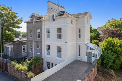 5 bedroom semi-detached house for sale - Walnut Road, Torquay, TQ2