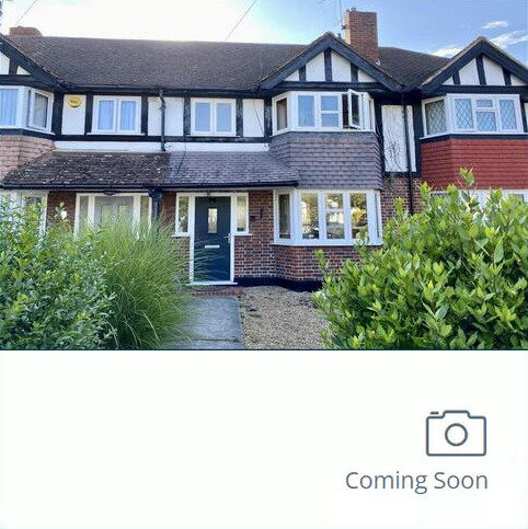 3 bedroom terraced house for sale - Sunbury-On-Thames, Surrey, TW16