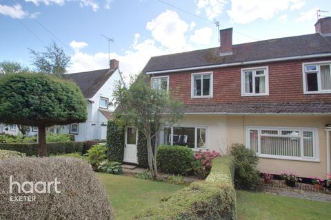 3 bedroom semi-detached house for sale - Topsham Road, Exeter