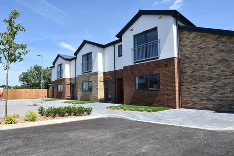 2 bedroom ground floor flat to rent - Peel Close, Tatling End, Gerrards Cross, SL9