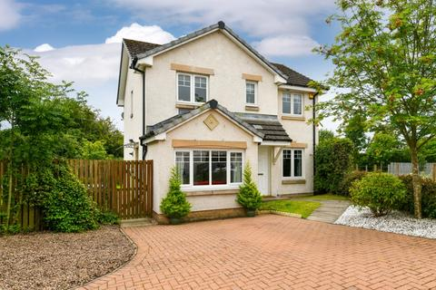 5 bedroom detached house for sale - Cupar Mills, Cupar, KY15