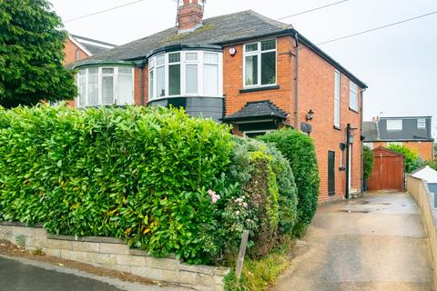 3 bedroom semi-detached house for sale - Chelwood Avenue, Leeds, LS8
