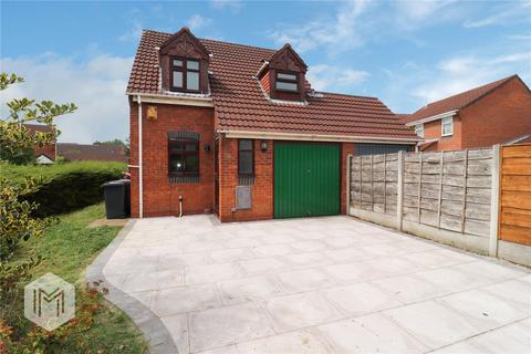 3 bedroom detached house for sale - Montonmill Gardens, Eccles, Manchester, Greater Manchester, M30