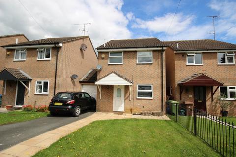 3 bedroom link detached house for sale - Windermere Road, Cheltenham, Gloucestershire, GL51