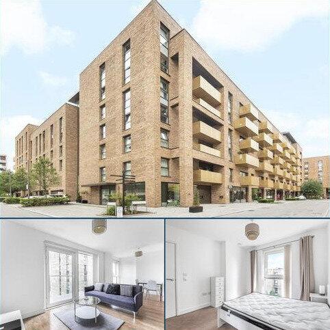 1 bedroom flat for sale - Pell Street, Deptford