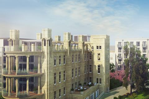 2 bedroom apartment for sale - The General 8 Edward VII Wing (4-08) BS1
