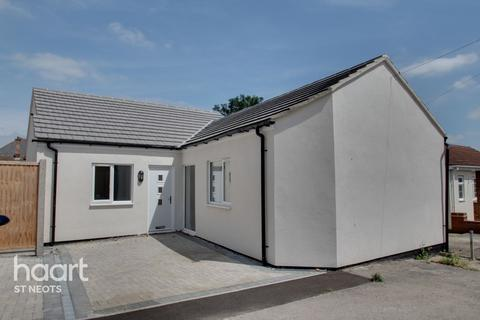 2 bedroom bungalow for sale - Great North Road, Eaton Socon