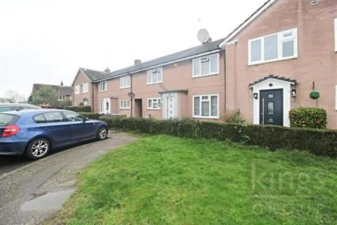 4 bedroom terraced house for sale - Drycroft, Welwyn Garden City, Hertfordshire, AL7 4DH