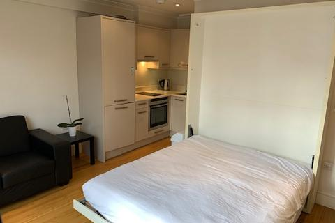 Studio to rent - Edgware Road, Paddington, London W2