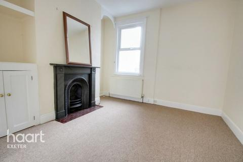 2 bedroom terraced house for sale - Herschell Road, Exeter