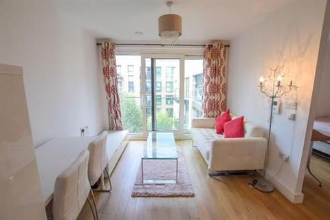 Studio to rent - Flat , Copenhagen Court, Pell Street, London