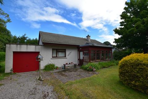 3 bedroom detached bungalow for sale - Kintessack, Forres