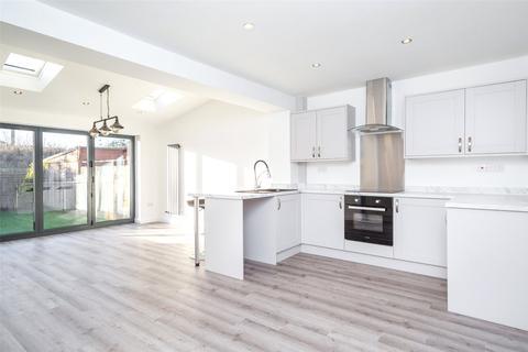 3 bedroom terraced house for sale - Garfield Terrace, York, YO26