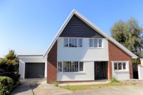 5 bedroom detached house for sale - Channel View, Bryncoch, Neath, Neath Port Talbot. SA10 7TH