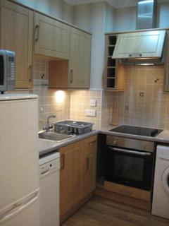 1 bedroom ground floor flat to rent - Short Loanings, Rosemount, AB25