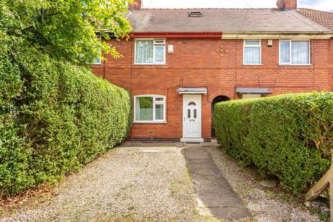 3 bedroom terraced house for sale - Pottery Lane, York, YO31