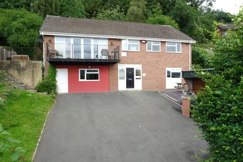 5 bedroom detached house for sale - Brynwood Drive, Newtown, Powys, SY16