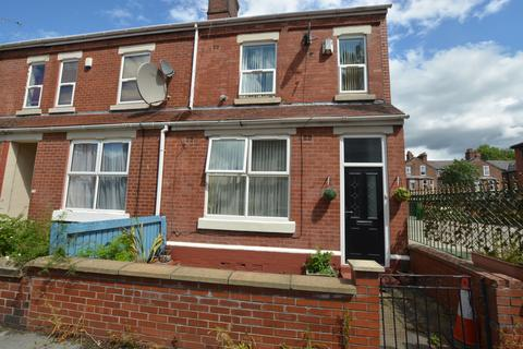 4 bedroom end of terrace house for sale - Stamford Street, M16