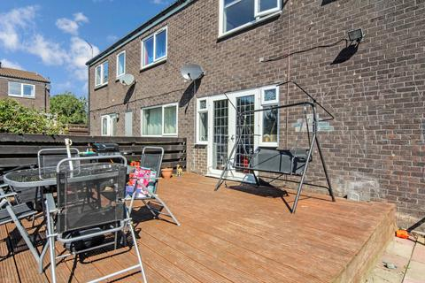 3 bedroom end of terrace house for sale - Mackenzie Place, Newton Aycliffe, DL5 7NW