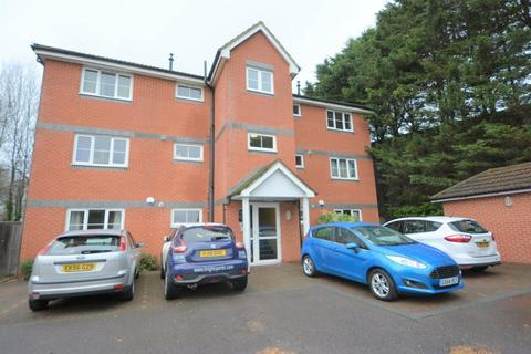 2 bedroom flat to rent - Cherry Tree Court, 196 Leigh Road, Eastleigh, SO50