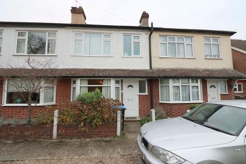 3 bedroom terraced house to rent - Park Road, Egham, TW20