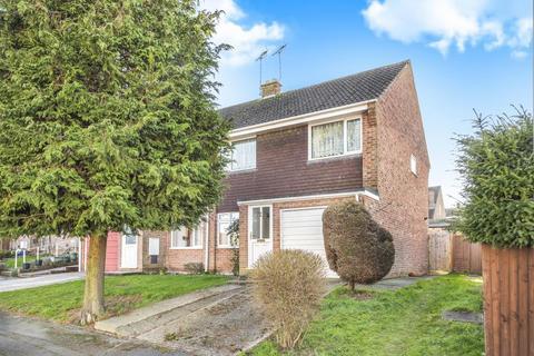 3 bedroom semi-detached house for sale - Aintree Close, Newbury, RG14