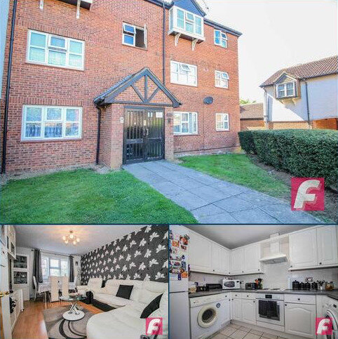 2 bedroom flat for sale - Redwood Close, South Oxhey