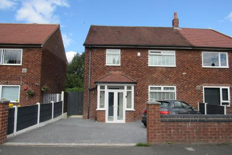 4 bedroom semi-detached house for sale - Lownorth Road, Manchester, M22