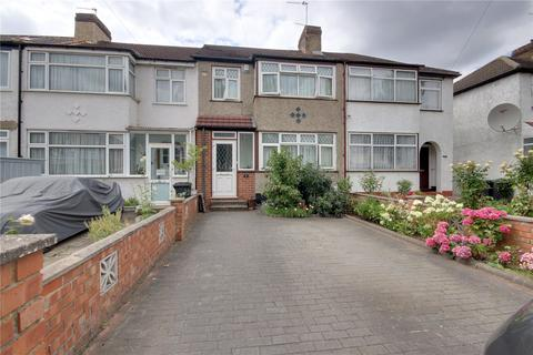 3 bedroom terraced house for sale - Tysoe Avenue, Enfield, EN3