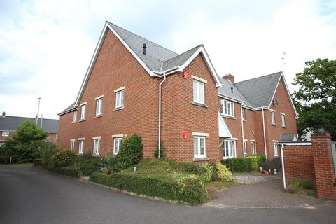 2 bedroom apartment to rent - Penny Court, Southampton Road, Ringwood, Hampshire, BH24