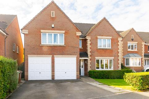 5 bedroom detached house for sale - Stoneleigh Lane, Leeds, LS17