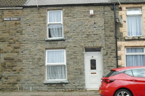 2 bedroom terraced house for sale - High Street, Treorchy, Mid Glamorgan, CF42