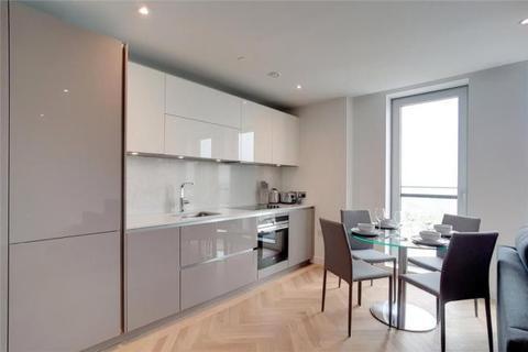 1 bedroom apartment to rent - City Road, London, EC1V