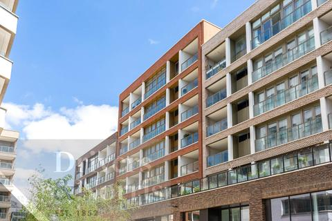 2 bedroom apartment for sale - Sterling Way, London Square, Islington, N7