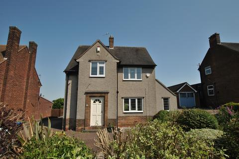 3 bedroom detached house for sale - Lansdowne Avenue, Newbold, Chesterfield, S41 8PL