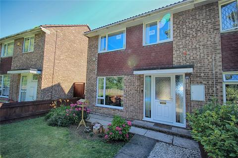 3 bedroom end of terrace house for sale - Carter Road, Cheltenham, Gloucestershire, GL51
