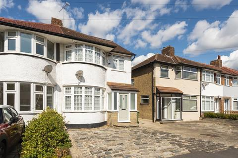 4 bedroom end of terrace house for sale - Glengall Road Bexleyheath DA7