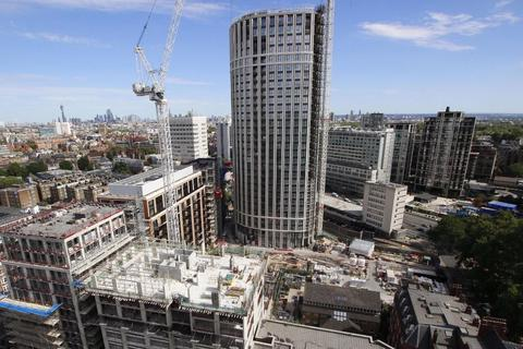 3 bedroom apartment for sale - Westmark Tower, West End Gate, W2