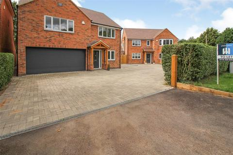 5 bedroom detached house to rent - Syston Road, Queniborough, LE7