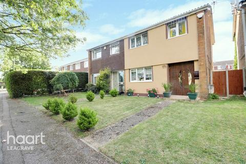 3 bedroom semi-detached house for sale - Verulam Gardens, Luton