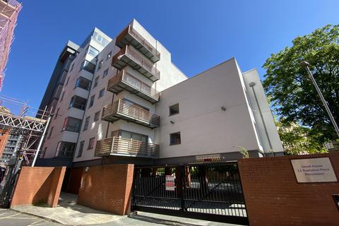 3 bedroom apartment to rent - Devell House 11 Rusholme Place, Manchester, M14 5TG