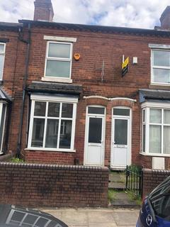2 bedroom terraced house to rent - Winnie Road, Selly Oak