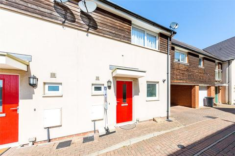 2 bedroom end of terrace house for sale - Chelmer Road, Chelmsford, Essex, CM2