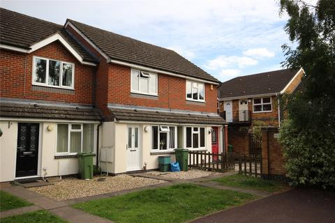 2 bedroom end of terrace house for sale - Hopwood Grove, Cheltenham, Gloucestershire, GL52