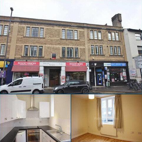 1 bedroom flat to rent - Regent Street, Cambridge