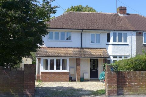 4 bedroom semi-detached house to rent - Berryfield Road, Princes Risborough, HP27