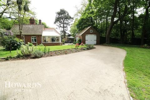 2 bedroom detached bungalow for sale - Beccles Road, Fritton