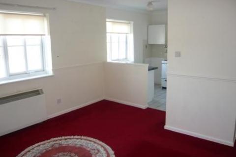 Studio to rent - Harefield Road, Swaythling, Southampton